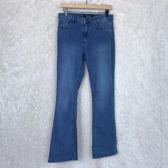 Jeans Damen Jeans BODEN WOMEN'S VINTAGE MARYLEBONE SLIM